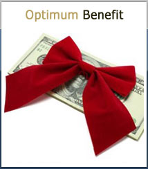 Optimum Benefit