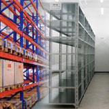 Heavy Duty Racks, Mezzanine Floors, Pallet Racks, Pigeon Hole Racks, Slotted Angel Racks, Two-Three Tier Racks, Mild Steel Furniture, Cable Trays