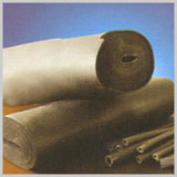 Fiber Glass Wool, Nitrile Tubings / Sheets, Rockwool Slab, Cross Linked Polyethylene Foam, Styrofoam - Dow, Loose Mineral Wool