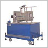Agglomerator, Color Mixer, Cutter Pullar, Extruder, High Speed Mixer,