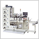 Printing Machine / Press, Die Cut Machine, Inspection Machine, Slitters, Plate Mounting Machine.
