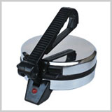 Roti Maker, Dough Maker, Hot Plate, Electric Tandoor, Steam Cooker.