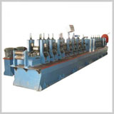 Tube Mill Machines, Sanitary Manufactures, Zipper Assembling Machine And Die & Tools.