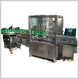 Filling Machines, Liquid Filling, Power Filling, Tube Filling, Form Fill Seal, Filling And Caping & Sealing Machines