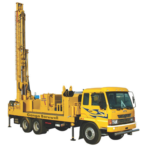 Earth Drilling RIG, Builder Tools, Rock Tools & Pilot Bit, TC Bit & Tube Wells. Our Products Are Designed To Give High Performance, Long Service Life And Low Operating Costs