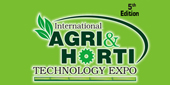 5th International Agri & Horti Technology Expo 2017