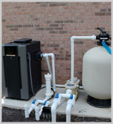 Mineral Water Treatment Plant, Swimming Pool Filtration System, Waste Water Treatment Plant, Water Treatment Plant