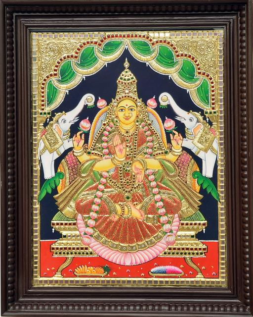 Thanjavur Paintings Boutique