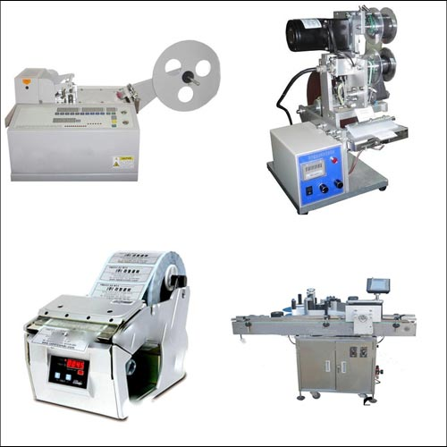 Automatic Label Dispensers Rewinders, Automatic Wire Harnessing Machine, Automatic Tapecutting Machine, Automatic Tape Dispenser, Scrap Wire Processing Plants, ESD And Antistatic Products