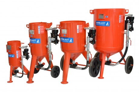 Airblast Equipment India Private Ltd
