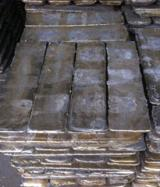 Import Brass Ingot 60% Min Copper 10000 MT Per Month